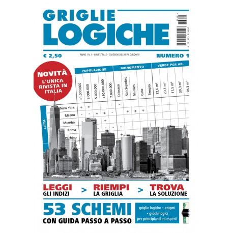 Griglie Logiche 1